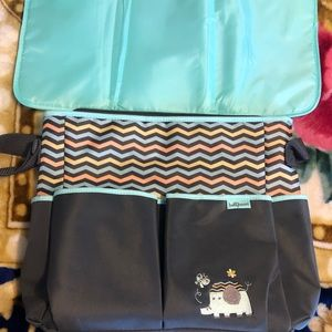 Other - Baby diaper bag